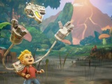 Retro Platformer Rad Rodgers is Out Now on PlayStation 4 | Trailer