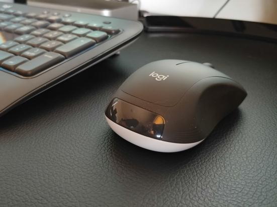Logitech MK540 Advanced Keyboard & Mouse Combo