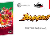 Brawlout Getting a Physical Release in May 2018 | Nintendo Switch