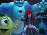 Kindom Hearts III Getting New Monsters, Inc. World | Trailer