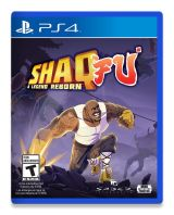 Shaq Fu: A Legend Reborn Heading to PlayStation 4 this Spring