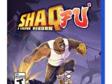 Shaq Fu: A Legend Reborn Gets a Release Date – Coming June 5th, 2018