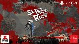 """No Health Bar Fighter, """"Slice, Dice, & Rice"""" Out on PlayStation 4Today"""