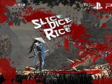"No Health Bar Fighter, ""Slice, Dice, & Rice"" Out on PlayStation 4 Today"