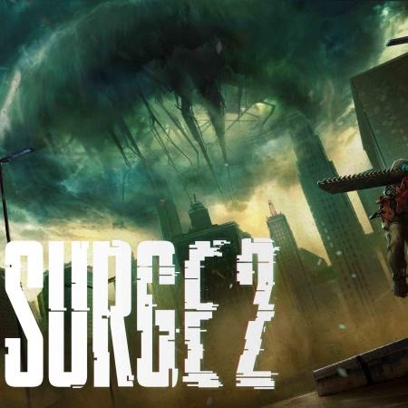 The Surge 2 (2019)