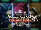 Damascus Gear: Operation Osaka Hits PS4, PS Vita, and STEAM Today | Trailer