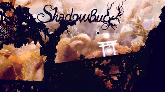 ShadowBug Nintendo Switch