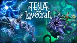 Tesla vs Lovecraft Coming to Nintendo Switch on March 16th – Available Now on PS4