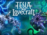 Tesla vs Lovecraft Coming to Nintendo Switch on March 16th – Available Now onPS4