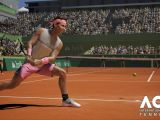 AO International Tennis Heading Its Way to PS4 on May 8th