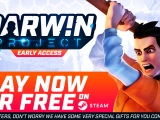 Darwin Project Now Free to Play on Steam