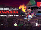 Death Road to Canada Coming April 25th to PS4 and Nintendo Switch