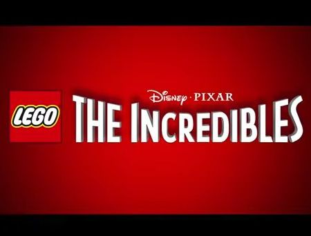 LEGO The Ingredibles