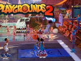 NBA Playgrounds 2 PlayStation 4 and Nintendo Switch