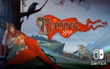 Award Winning Indie Hit, The Banner Saga is Now Out on NintendoSwitch