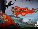 Award Winning Indie Hit, The Banner Saga is Now Out on Nintendo Switch