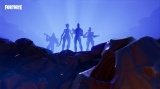 Fortnite's Comet Comes Crashing Down Signaling the Start of Season 4 | Trailer