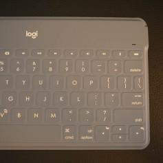 Logitech Keys-to-Go