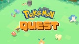 """Pokemon Quest Available Now on Nintendo Switch for """"Kinda"""" FREE!"""