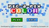 Pic-a-Pix Color Now on PlayStation 4 and PS Vita