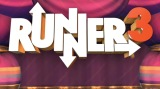 BIT.TRIP RUNNER Followup, Runner 3 Coming May 22nd to Nintendo Switch andPC