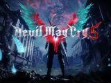 E3 2018 | Devil May Cry 5 AnnouncementTrailer