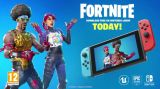 E3 2018 | Get Fortnite TODAY for Free on NintendoSwitch!