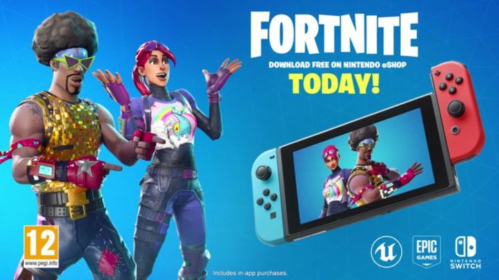 How Do You Link A Fortnite Account On Switch Psa Unlinking Fortnite From Your Psn Will Not Unlock Restricted Platforms The Gamer With Kids