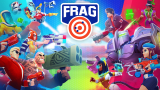 FRAG Pro Shooter Takes Aim at Fortnite on Mobile