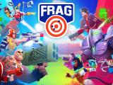 FRAG Pro Shooter Takes Aim at Fortnite onMobile