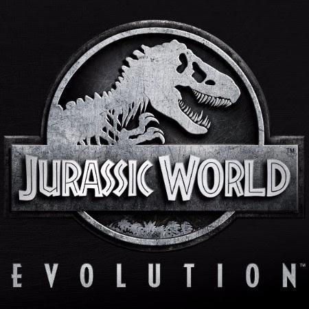 Jurrasic World Evolution