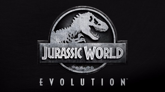 Jurrasic World Evolution