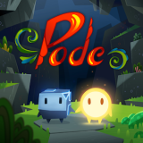 Asymmetrical Co-Op Puzzler 'Pode' Launches Today on NintendoSwitch