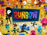 Chaotic Party Game, Runbow Coming to PS4 and Switch on July 3rd, 2018