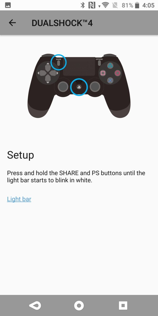 Sony Xperia XZ2's Killer Feature is PlayStation 4 Remote