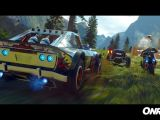 ONRUSH – First 25 Minutes of Gameplay and Impressions |PS4