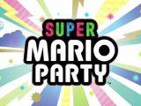 E3 2018 | Super Mario Party Nintendo SwitchTrailer