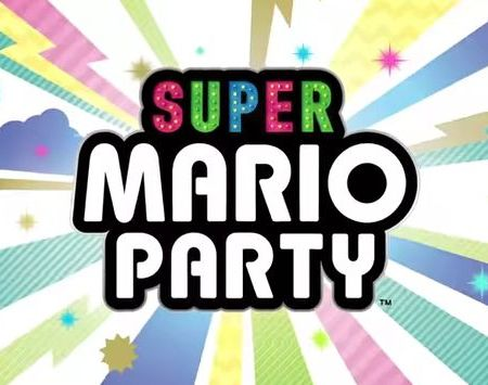 Super Msrio Party