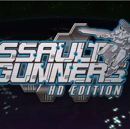 Assault Gunner HD