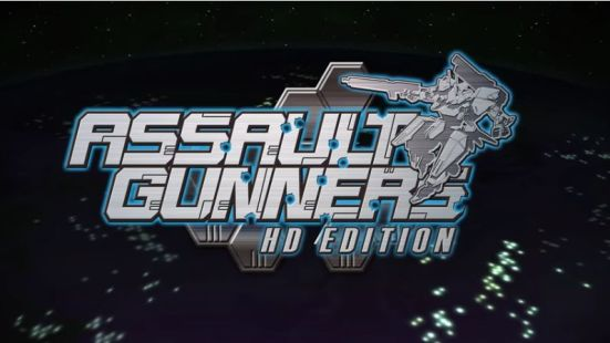 Assault Gunner HD