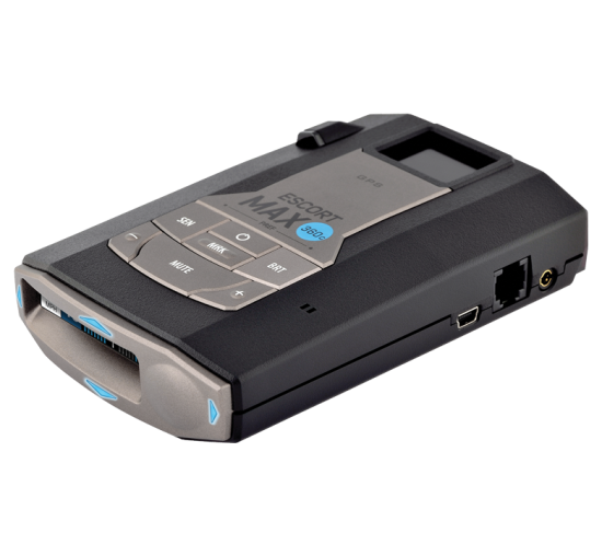 Escort Radar Max 360 >> Escort Max 360c Radar Detector Review | The Gamer With Kids