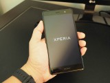 Sony Xperia XZ2 Premium First Impressions Review – Part1