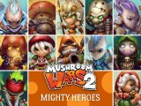 Mushroom Wars 2 Review | Nintendo Switch