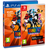 "Runbow's ""Deluxe Edition"" coming soon for PlayStation 4 and Nintendo Switch"