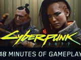 48 Whole Minutes of CD PROJEKT RED's Upcoming Game, Cyberpunk 2077