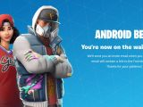 Fortnite for Android Released, But Only on the Galaxy App Store and for Select SamsungDevices