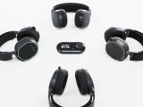 SteelSeries GameDAC Now Available as Standalone Unit – Arctis Line Also SeesImprovements