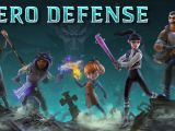 Undead Hordes Storm the PS4 Today in Hero Defense |Trailer