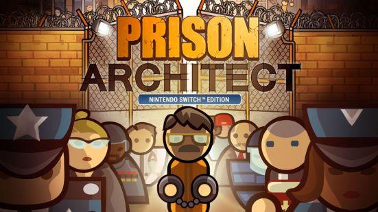 Prison Architect Switch