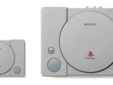 PlayStation Classic Coming in December Pre-loaded with 20 Classic Titles
